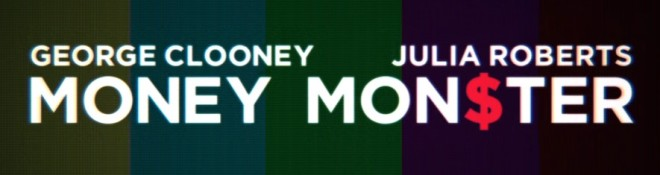Money Monster Movie Logo